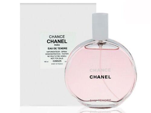 Тестер Chanel Chance Eau Tendre 100 мл (Sale)