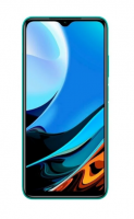 Смартфон Xiaomi Redmi 9T 4/64GB NFC, Ocean Green (RU/EAC)