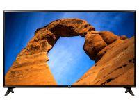 """43"""" LED TV LG 43LK5910PLC, Black (1920x1080 FHD, SMART TV, MCI 1000Hz, DVB-T2/T/C/S2)"""