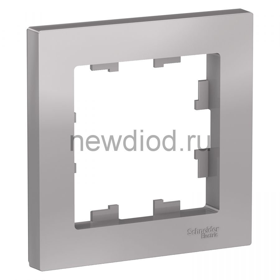 AtlasDesign Алюминий Рамка 1-ая