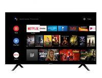 """40"""" LED TV Hisense 40B6700PA, Black (1920x1080 FHD, SMART TV, PCI 900Hz, DVB-T/T2/C/S2)"""