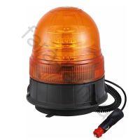 Проблесковый маячок оранжевого цвета