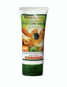 Крем для ног foot Patanjali, 50 г.
