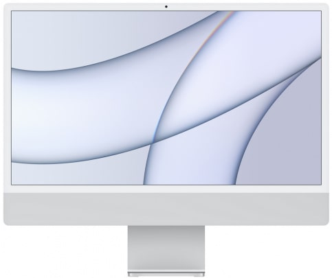 "Apple iMac 24"" M1(8C CPU, 7C GPU)/256Gb/8Gb (2021) MGTF3"