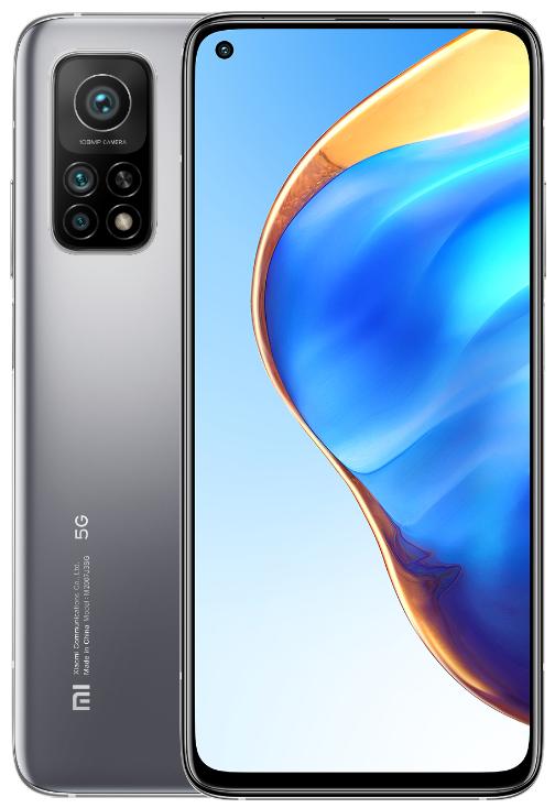Смартфон Xiaomi Mi 10T Pro 8/256GB
