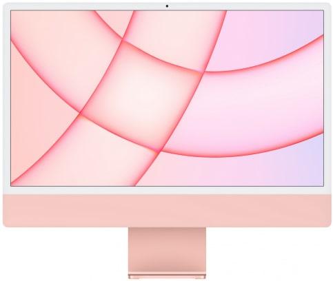 "Apple iMac 24"" M1(8C CPU, 8C GPU)/256Gb/8Gb (2021) MGPM3"