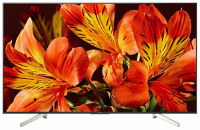 """Телевизор Sony KD-75XF8596 74.5"""""""