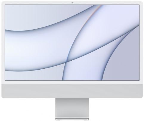 "Apple iMac 24"" M1(8C CPU, 8C GPU)/512Gb/8Gb (2021) MGPD3"