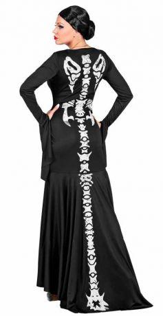 Платье Космический Пришелец
