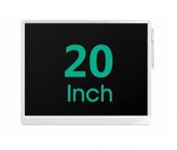 Цифровая доска для письма и рисования Xiaomi Mijia LCD Blackboard 20 inch (XMXHB04JQD)