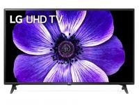 """43"""" LED TV LG 43UM7020PLF, Black (3840x2160 UHD, SMART TV, PMI 1600Hz, DVB-T2/C/S2)"""