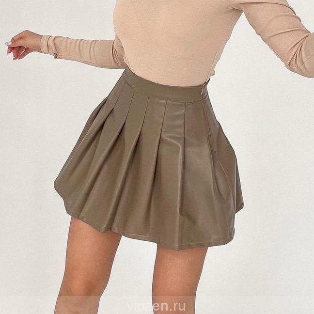 Любимые юбки-тенниски