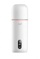 Классический термос Xiaomi Deerma Electric Heating Cup, 0.35 л ( Белый )