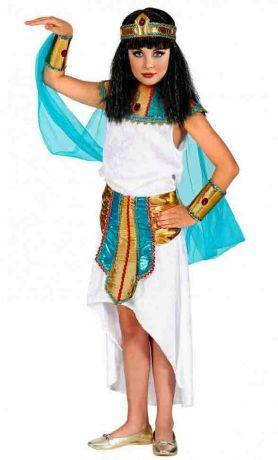 Костюм Египтянки детский