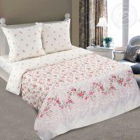 «Камилла» (DE LUXE) постельное белье Поплин 1.5 спальный