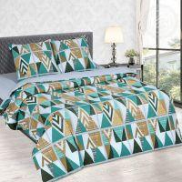 «Апачи» (DE LUXE) постельное белье Поплин 2-х спальный