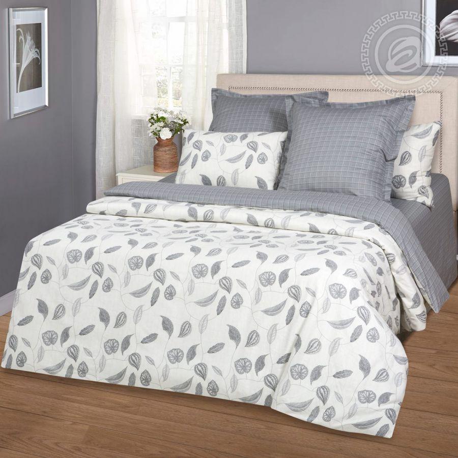 «Глейс» постельное белье Сатин 1.5 спальный