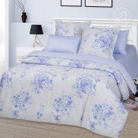 «Герцогиня» постельное белье Сатин 2-х спальный с евро