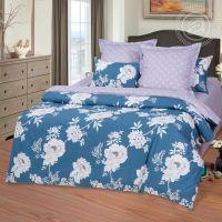 «Доротея» (Premium) постельное белье Сатин 2-х спальный с евро