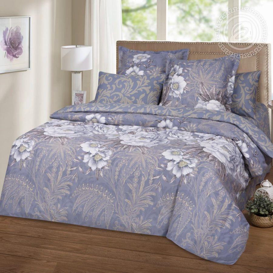 «Фрау» постельное белье Сатин 1.5 спальный