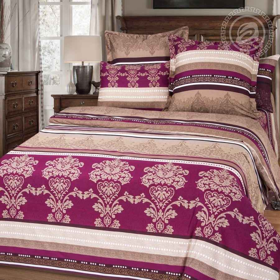 «Персия» (Premium) постельное белье Сатин 1.5 спальный
