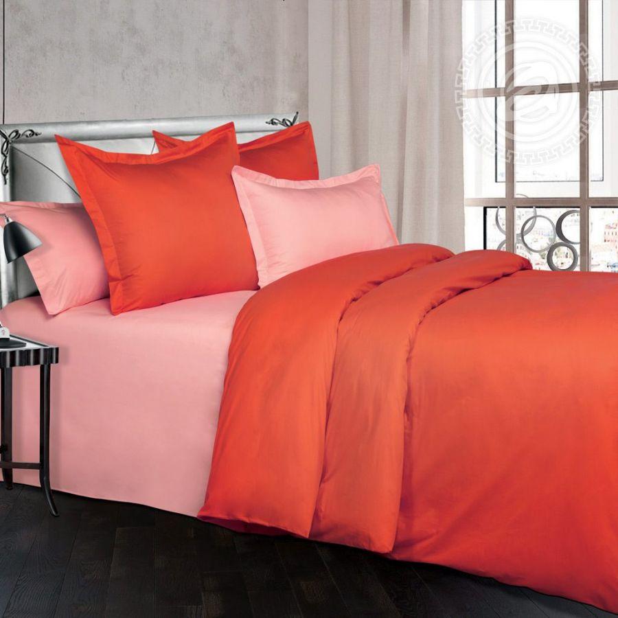 «Малибу» постельное белье Сатин 1.5 спальный