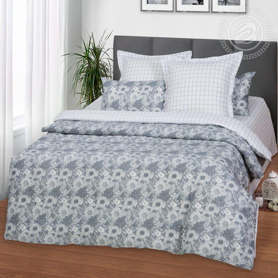 «Сардиния» постельное белье Сатин 1.5 спальный