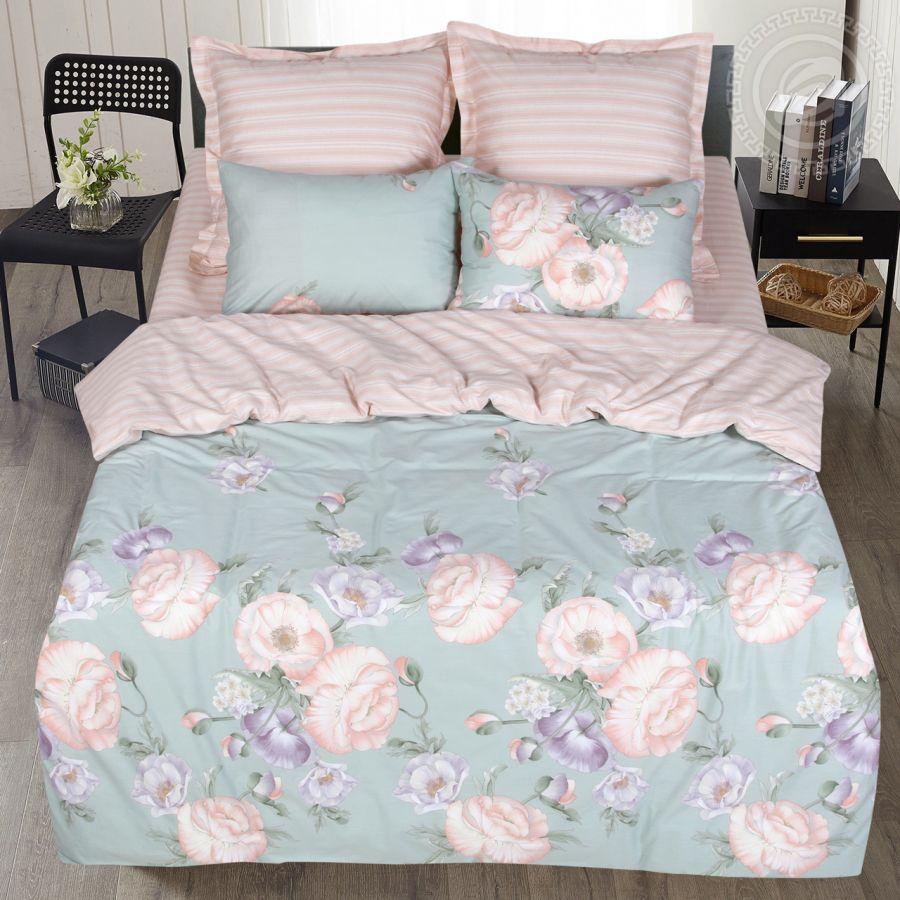 «Сусанна» постельное белье Сатин 1.5 спальный