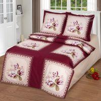 «Эдельвейс» (Classik) постельное белье Сатин 1.5 спальный