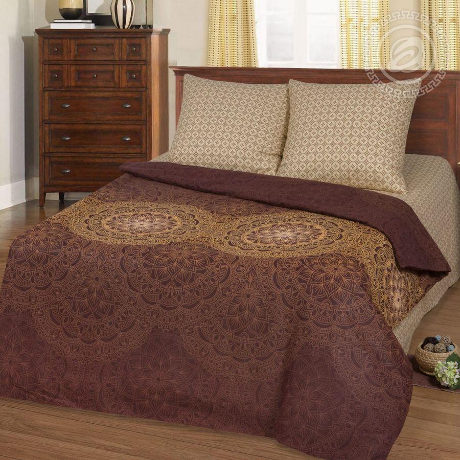 «Визирь» (Премиум) постельное белье Бязь