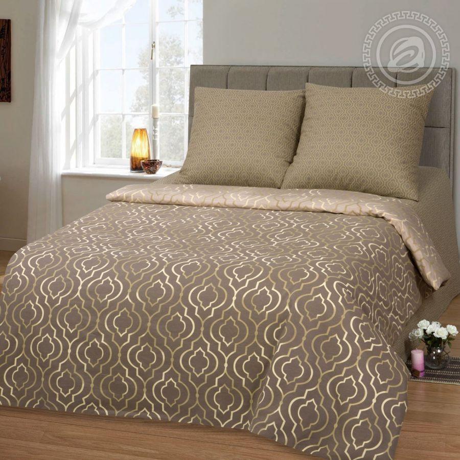 «Палермо» (Премиум) постельное белье Бязь