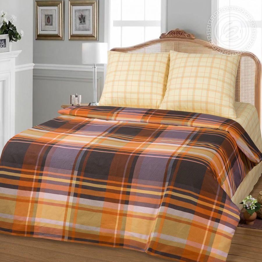 «Пикник» (Премиум) постельное белье Бязь