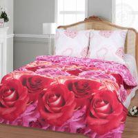 «Марго» (Премиум) постельное белье Бязь