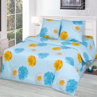 «Ромашковое поле» постельное белье Бязь