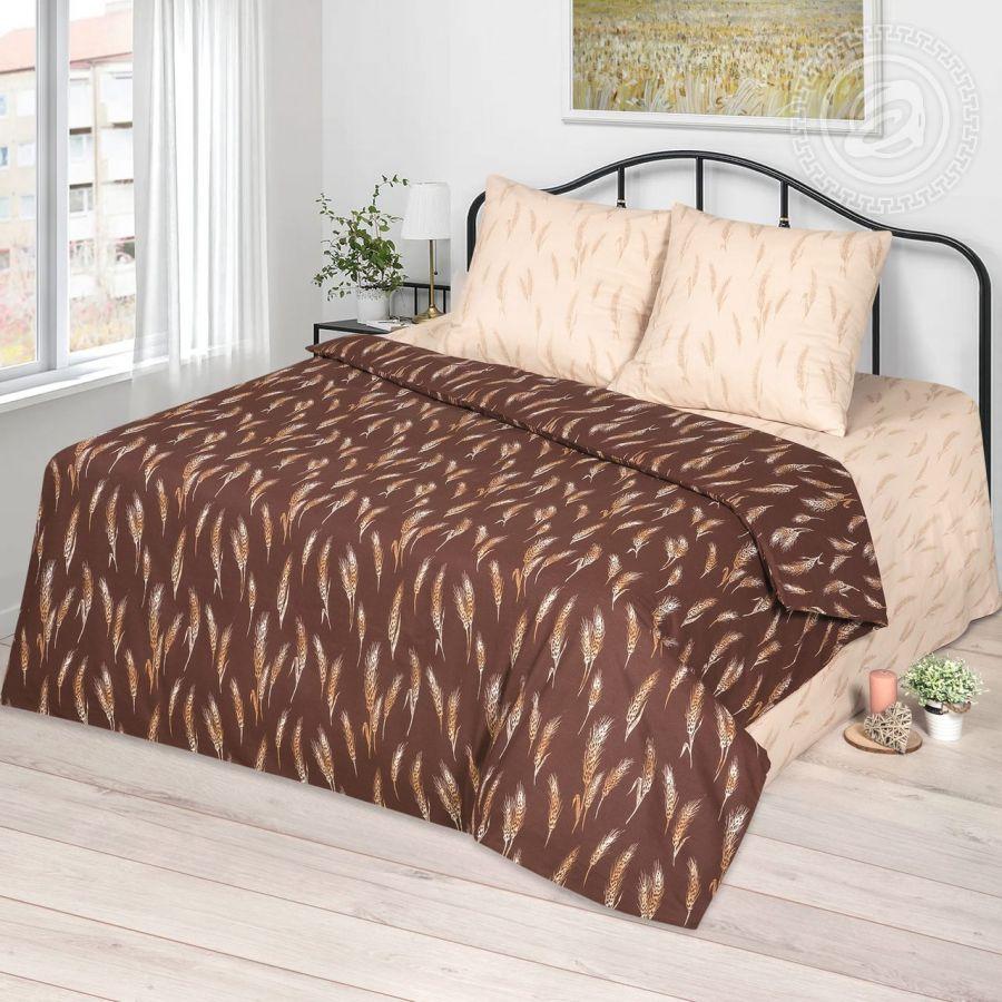 «Златица» (Премиум) постельное белье Бязь