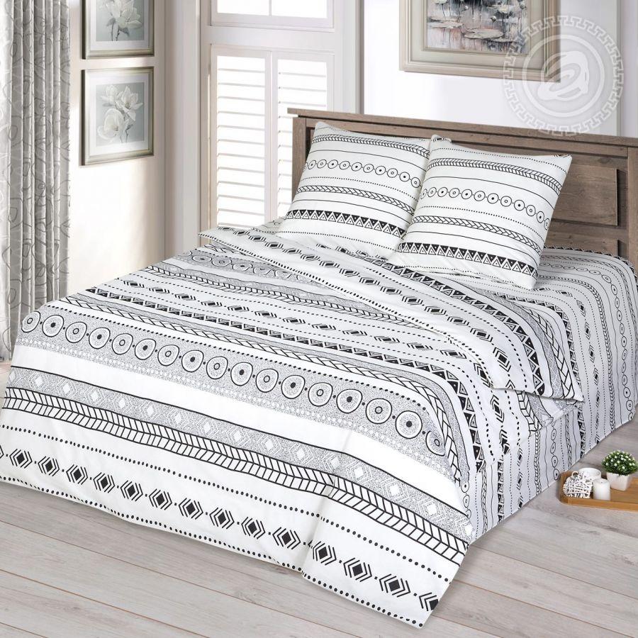 «Марракеш» (Премиум) постельное белье Бязь