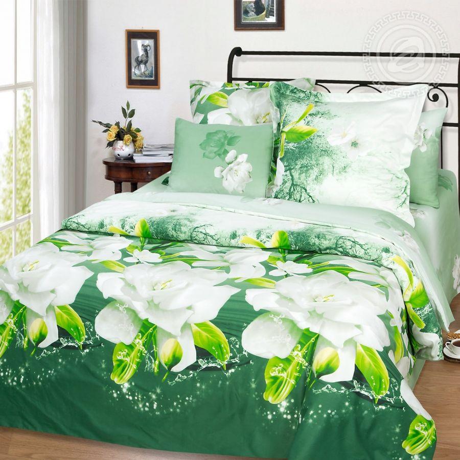 «Исида» постельное белье Сатин