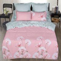 «Магия цветов» (Premium) постельное белье Сатин
