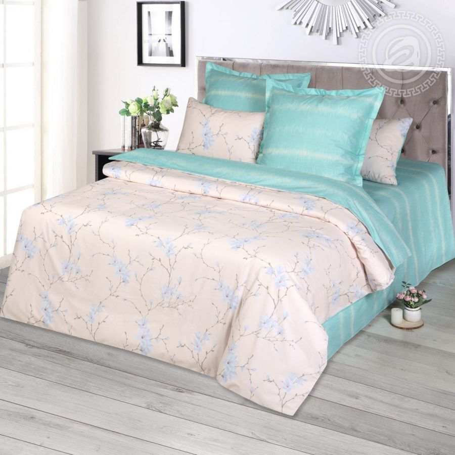 «Рейна» (Premium) постельное белье Сатин