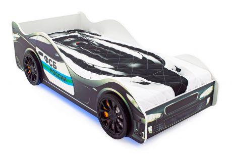 Кровать-машина «ФСБ»