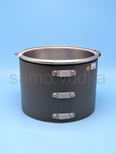 Увеличитель куба на 20 литров Д320 версия 2020