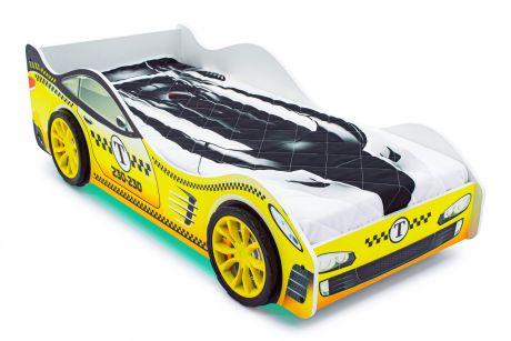 Кровать-машина «Такси»