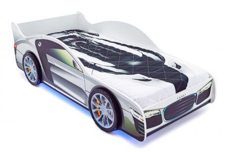 Кровать-машина «Ауди»