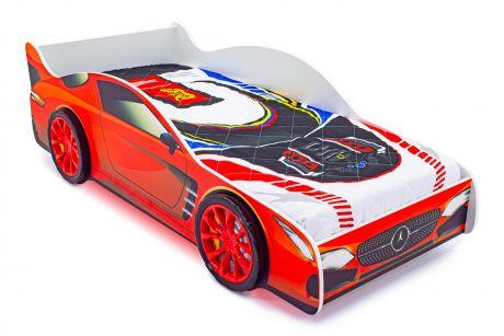 Кровать-машина «Мерседес»