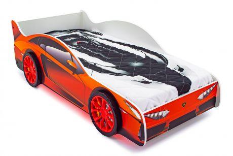 Кровать-машина «Ламборджини»