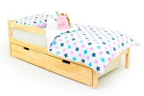 Кровать Svogen classic натуральный