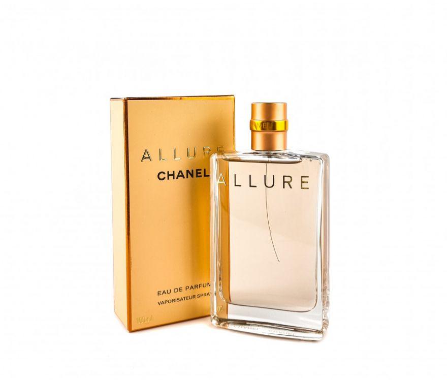 Chanel Allure 100 мл  A-Plus