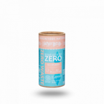 Леврана - Твердый дезодорант «ZERO» 75 гр