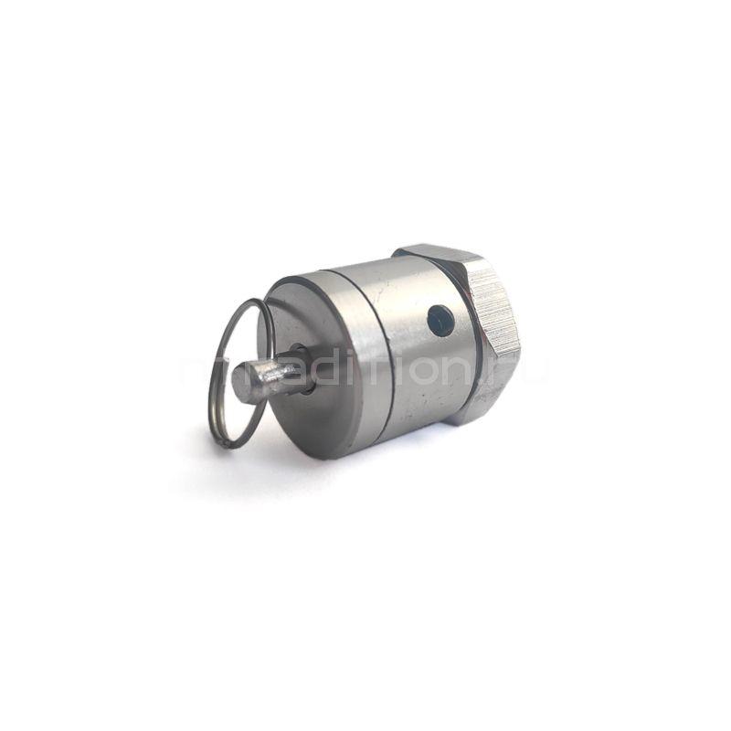 Клапан сброса давления (металлический)
