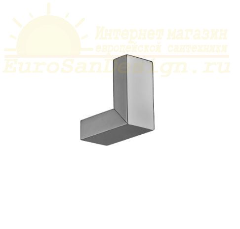 Крючок для полотенец в ванную комнаты Fantini Linea 7744 ФОТО